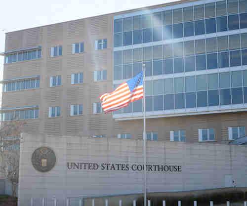 US Bankruptcy Court Jackson Mississippi